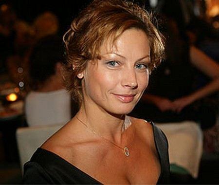 алена сестрицкая актриса фото