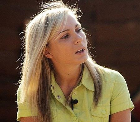 Экс-звезда «Дом-2» Анастасия Дашко арестована на два месяца.