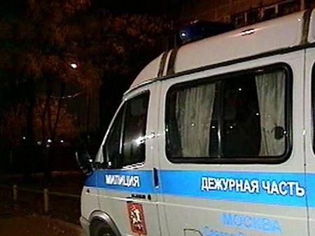 В центре Москвы в ресторане «Олива» произошел конфликт со стрельбой.