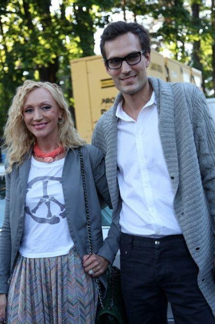 Кристина Орбакайте и Михаил Земцов всегда радуют публику