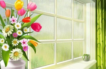 Регулярность выполнения уборки – залог чистоты в доме