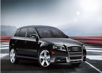 В России для чиновников наладят сборку Audi