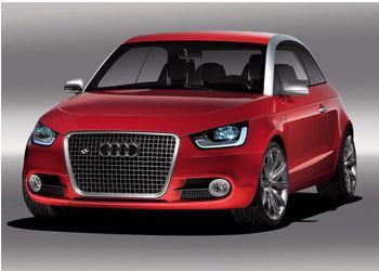 Audi - надежный автомобиль