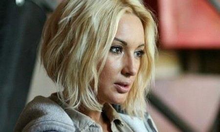 Лера Кудрявцева объявила войну каналу НТВ.
