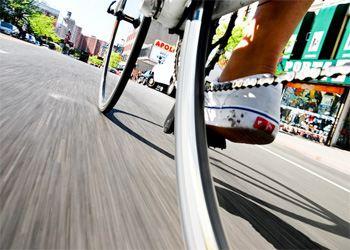 3 ноября велосипедисты из Казани отправились в кругосветное путешествие