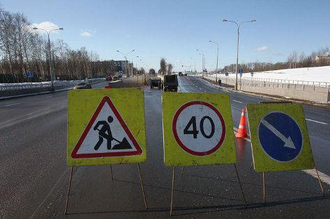 Дороги в России по-прежнему опасны