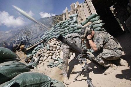 Барак Обама рассказал, когда и как закончится война в Афганистане.