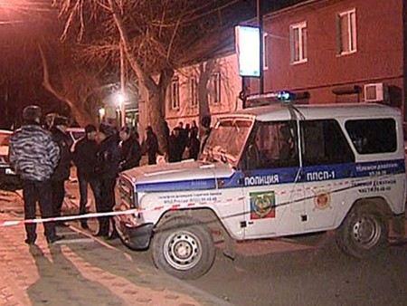 В Дагестане полицейские задержали подозреваемого в убийстве двоих детей сотрудника вневедомственной охраны.