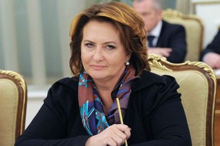 Елена Скрынник вызвана на допрос