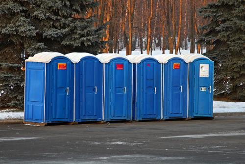 Синие кабинки исчезнут с улиц Москвы