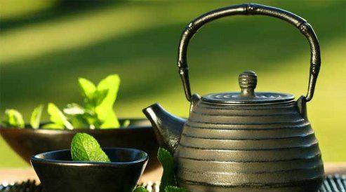 Чай сохранит остроту ума