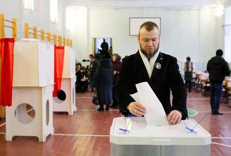 Сергей Собянин заявил о том, что в Москве жители должны сами выбирать мэра.