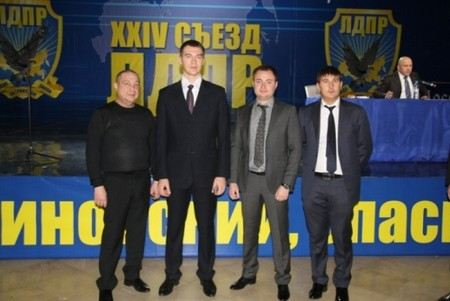 Высокие депутаты Госдумы заявили о дискриминации.