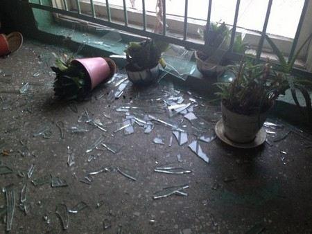 От падения метеорита под Челябинском пострадали более 400 человек