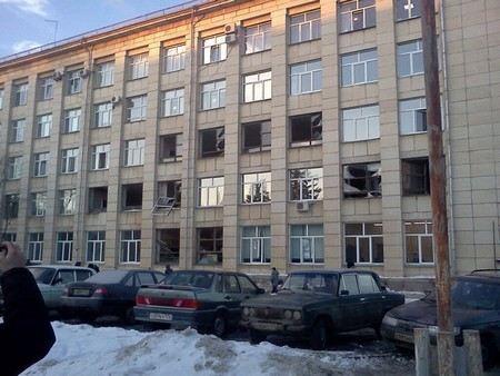Данные о пострадавших от метеоритного дождя на Урале сильно разнятся