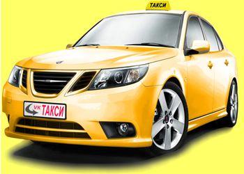 Именно желтый цвет авто считается самым безопасным