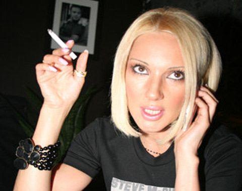 Что будет если бросить курить дневник