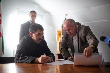 В Кремле готовят отставку президента Ингушетии