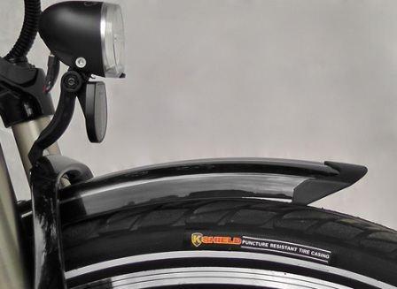 Специальные шины с антипрокольным защитным слоем