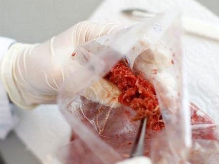 В мясной продукции швейцарской компании Nestle под видом говядины пряталась конина.