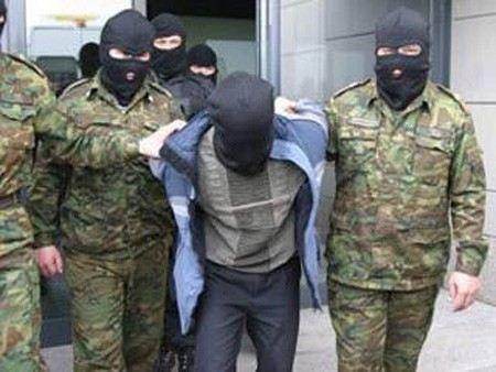 В Подмосковье задержали двоих террористов.