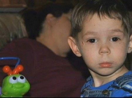 На теле убитого в США Российского мальчика-сироты обнаружены синяки.