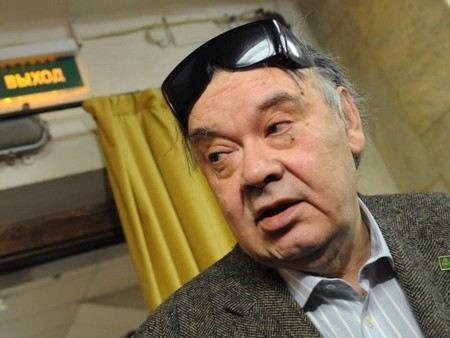 Ушел из жизни режиссер Алексей Герман-старший.