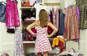 Современным женщинам к выбору гардероба нужно подходить ответственно