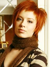 Юлия Савичева с новой стрижкой