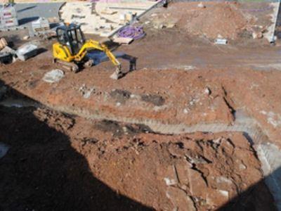 Территорию завода высвобождают под строительство