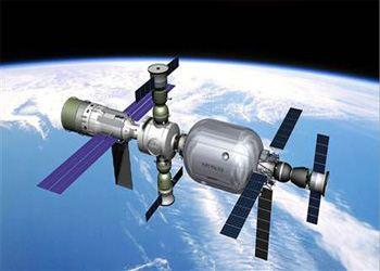 В столице работают три музея, которые посвящены космосу