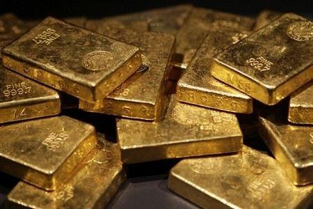 В Турции задержан самолет с тонной золота на борту.