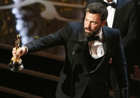 «Оскар» за «лучший фильм 2013 года» получила лента Бена Аффлека «Операция «Арго»