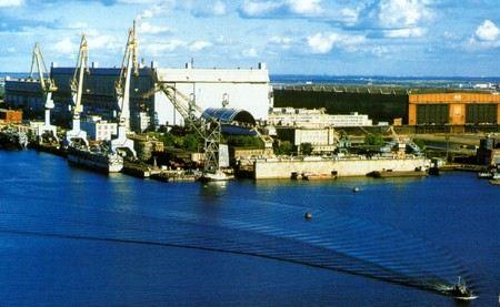 В Северодвинске неизвестные напали на заместителя директора судостроительного завода Звездочка.