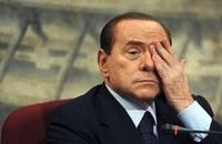 Выборы в Италии: Сильвио Берлускони признал свое поражение