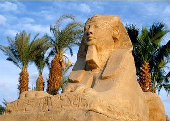 В Египте любят отдыхать многие россияне
