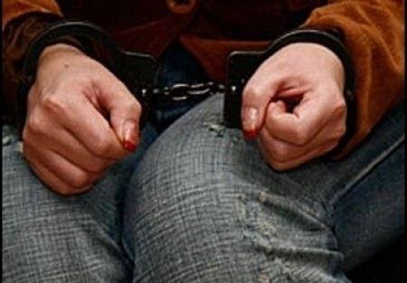 В Москве задержали женщину за мошенничество