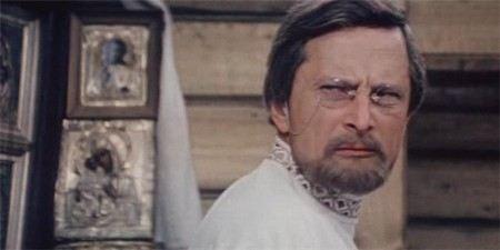 В Москве умер актер Виктор Сергачев.