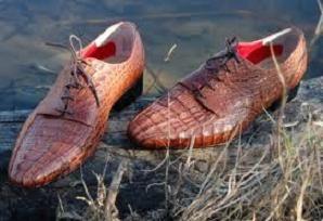 Мужские необычные ремни из экзотических видов кожи: крокодила, ската, портмоне, туфли, ремни из кожи крокодила...