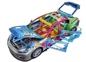 Специалисты автосервиса быстро произведут ремонт авто