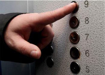 С лифтами будет расположена инструкция по защите от грабителей