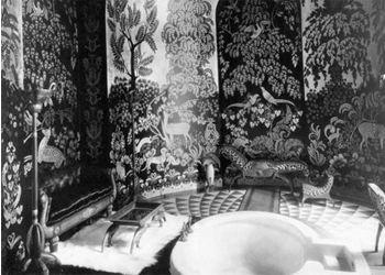 Мебель испанской герцогини Альбы в мае уйдет с молотка