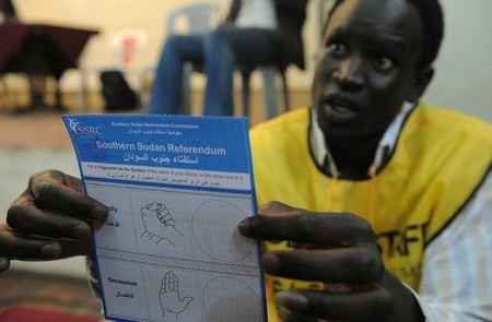 В Кении проходят президентские и парламентские выборы.
