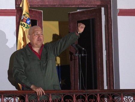 Состояние здоровья Уго Чавеса серьезно ухудшилось