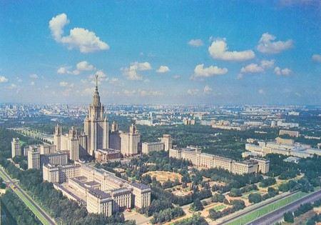 МГУ вернулся в рейтинг престижных вузов мира.