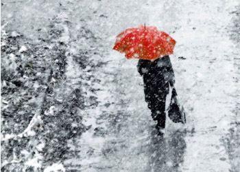 Добывать питьевую воду для Екатеринбурга предложили из снега