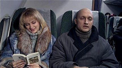 С Марией Порошиной