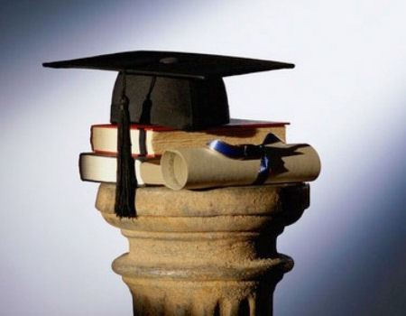 СПбГУ будет присуждать степень доктора наук