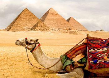 Египетские пирамиды будут сдавать в аренду