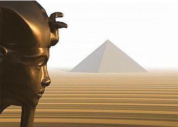 Пирамиды сдадут в аренду